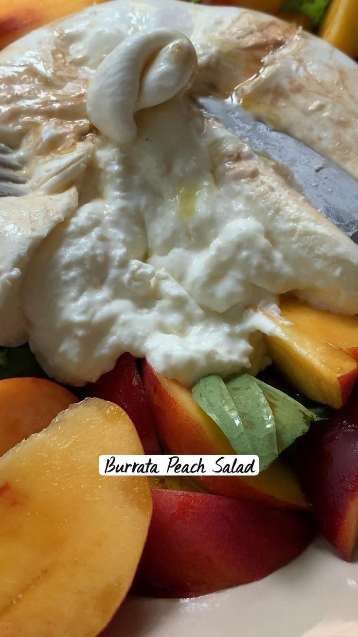 Healthy Salad Recipes, Vegetarian Recipes, Cooking Recipes, Vegan Meals, Cinnamon Weightloss, Healthy Carbs, Healthy Foods, Summer Salads, Summer Food