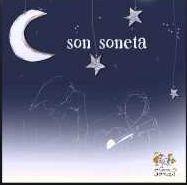 Son soneta / Elena Pereta / CD 710SON