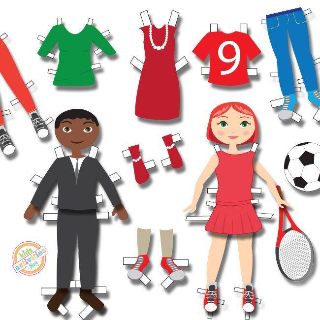 The 25  best Dress up dolls ideas on Pinterest | Childrens ...
