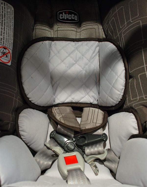 Can You Wash The Cover Of Keyfit Car Seat
