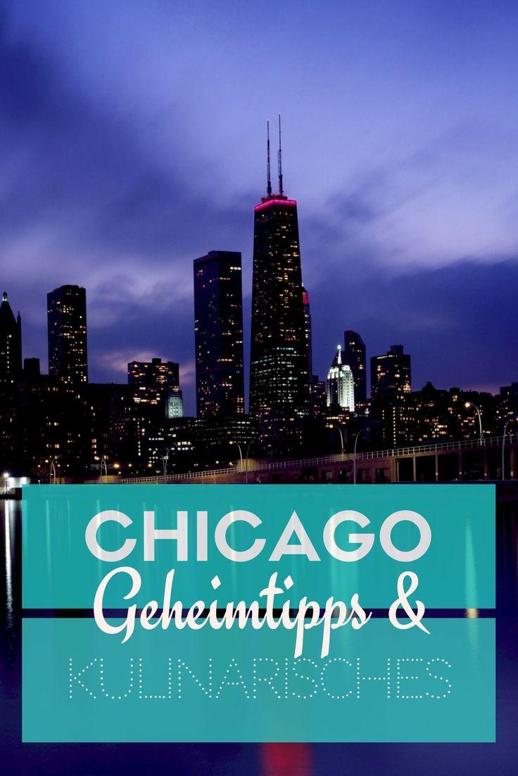 """Chicago – über 2 Millionen Menschen leben in der drittgrößten Stadt der USA. Die """"Windy City"""" am Lake Michigan ist berühmt für ihre atemberaubende Skyline und ihre kulinarische Köstlichkeit: Die Deep Dish Pizza."""