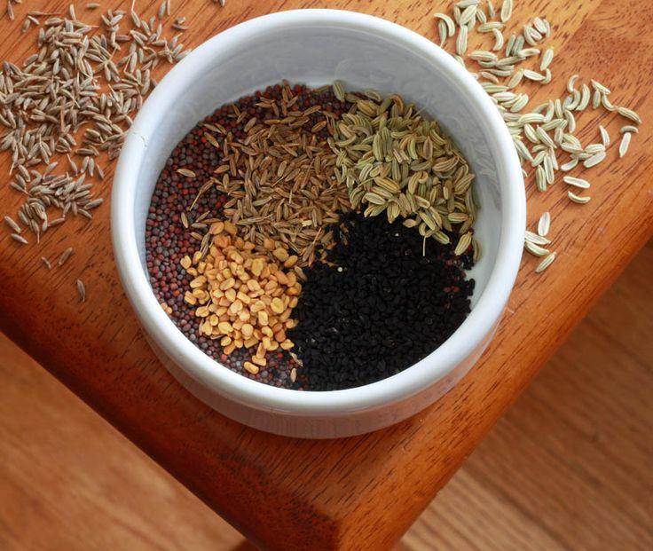 Panch Phoron (Indian Five Spice Blend) Recipe - The Daring Gourmet