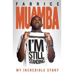 Check out today's #BCFC gift idea of the day - Fabrice Muamba's new autobiography 'My Incredible Story'. £12.99