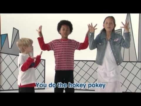 Hokey Pokey Instrumental