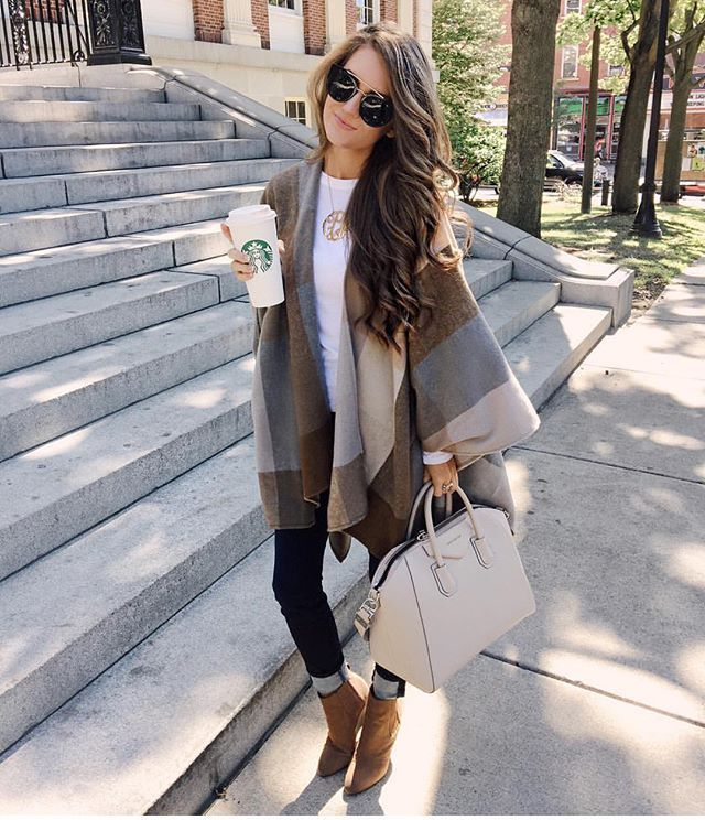 Cozy Look Yay ? via @the_haute_hunter | WEBSTA - Instagram Analytics