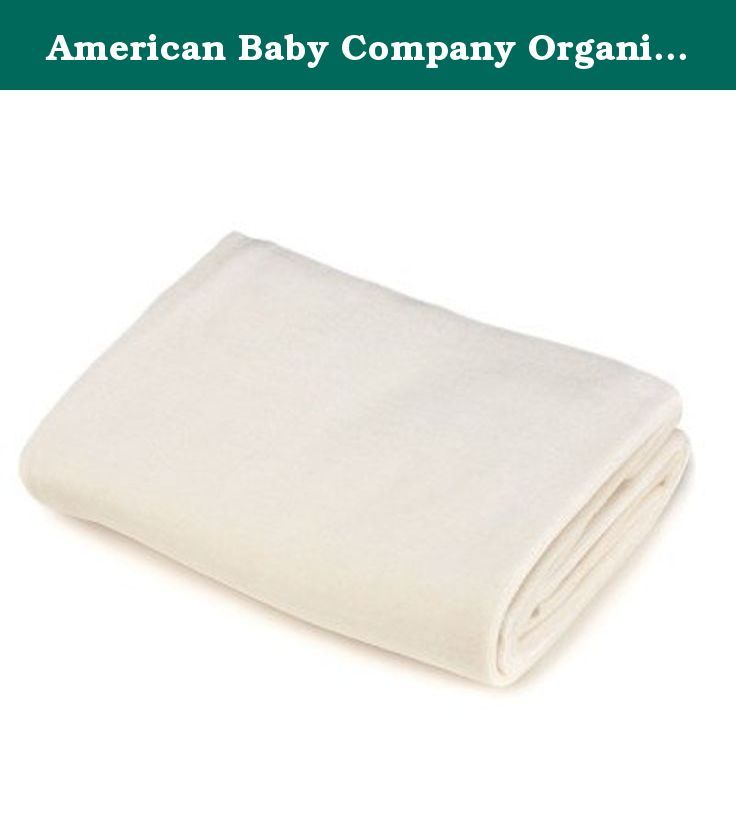 American Baby Company Organic Pack N Play Sheet. The deep pockets of the American Baby Company Organic Pack N Play Sheet will give you a better fit, and the organic cotton will give your child a softer place to catch a snooze. This sheet is backed with 80% cotton and 20% polyester.About American Baby Company American Baby Company, Inc. is a leading U.S. manufacturer of baby bedding that emphasizes high-quality comfort and safety. They are a leader in the industry at providing fast…