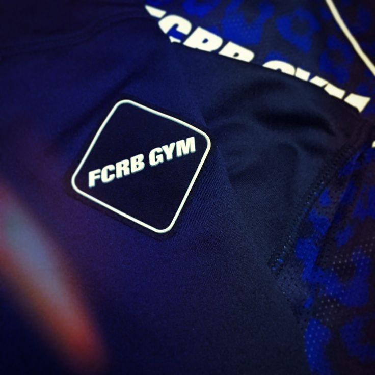 FCRB GYM