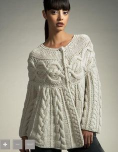 cable knit clothes - Google Search