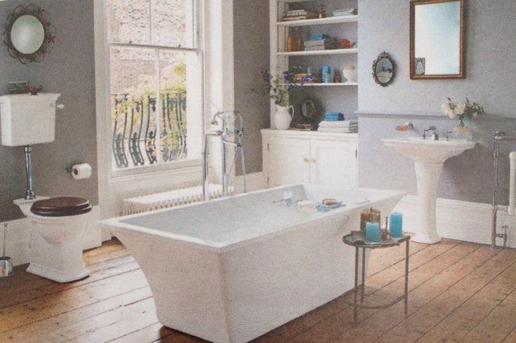 Blenheim Collection, Heritage Bathrooms