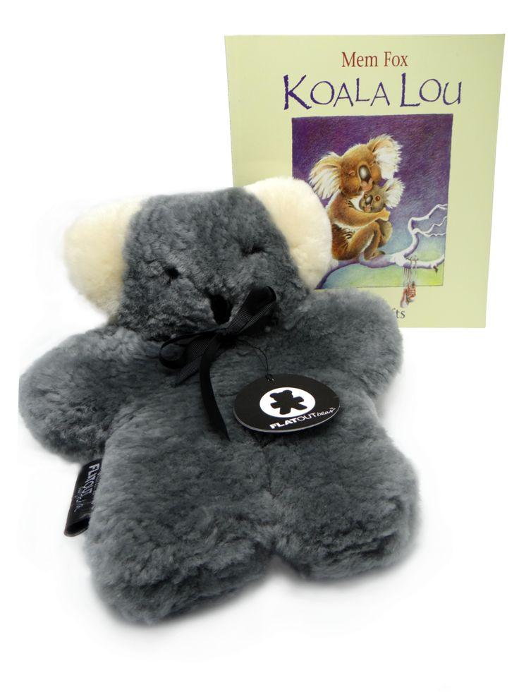 Koala Comfort
