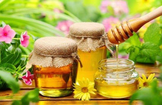 Il miele: cibo degli dei