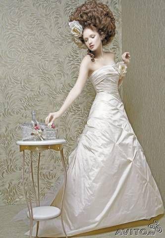 Свадебные платья Татьяна Каплун