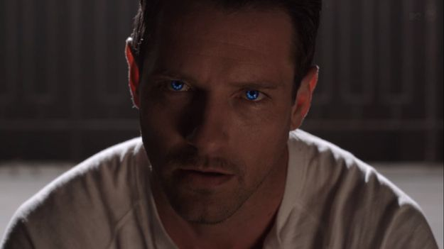 Peter Hale (Ian Bohen) | Peter Hale (Ian Bohen) no. 3 and 2nd crush on the tv show Teen Wolf