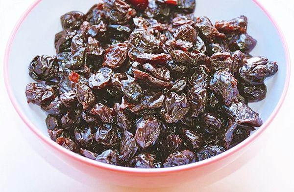 Třešně do dezertů a moučníků - sušené