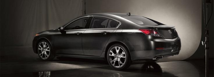 2013 Acura TL SH-AWD - Graphite Luster Metallic   Nashua, NH   sunnysideacura.com