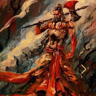 angry parshuram wallpaper - photo #15