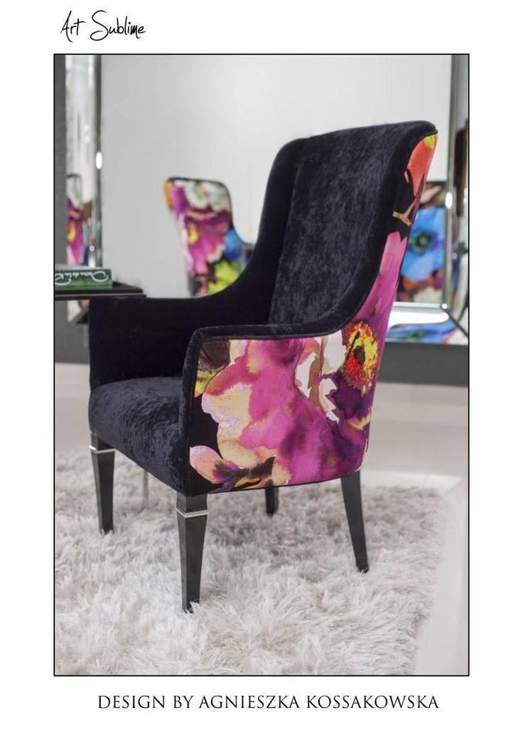 Luxury velvet Endorphin Armchair 💎💎💎 Design by Agnieszka Kossakowska by Art Sublime.  #poduszkiozdobne #interiordecoration #poduszkidekoracyjne #decor #luxury #luxuryfurniture #wnętrza #extravagance #elegant #handmadefurniture #luxurygoods #luxuryglam #interiordesign #dekoracja #homedecor #interiorstyling #homedecorating #interiorinspiration #luxurygoods #extravagance #archidaily #interior #designporn #architektwnetrz #projektantwnetrz #wnetrza #interiordecor #home #poduszki #pillows…