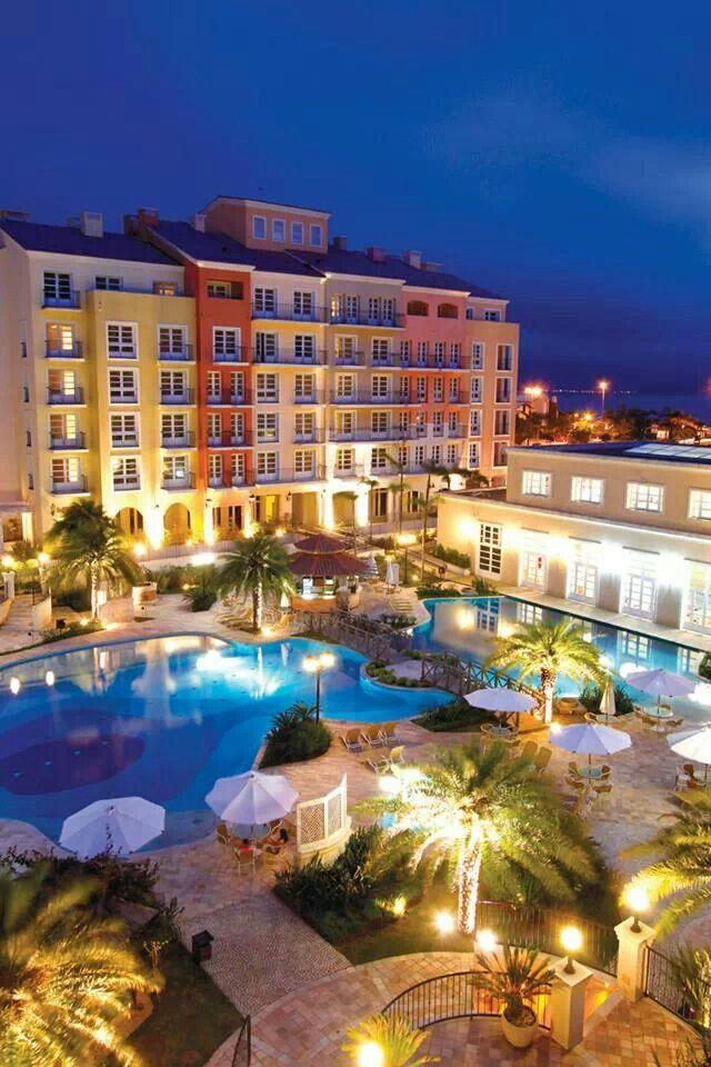 Hotel Il Campanario, Jurere Internacional