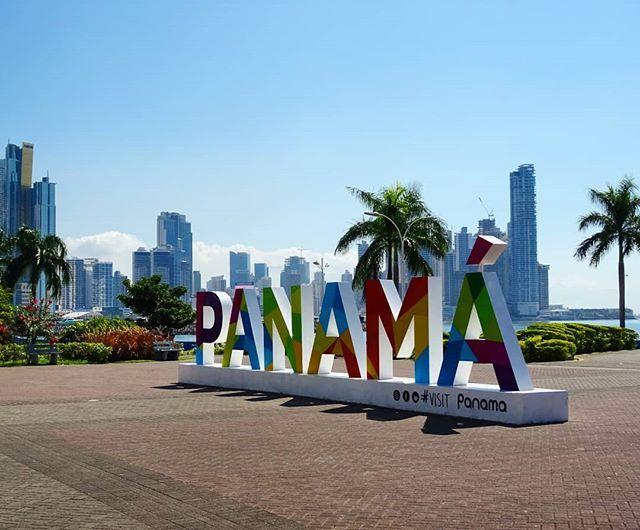 Panama Panama City Panama City The Capital Of Panama Is A Modern City Famous For The Man Made Panama Canal For Panama City Panama Panama Canal Panama Travel