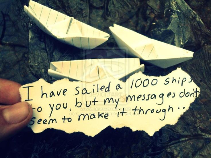 1000 ships-- Rachel Platten such a cute song!!!