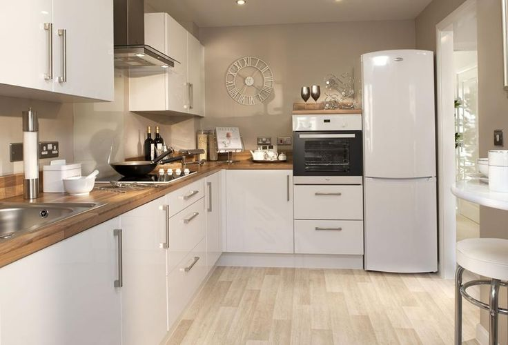 Kingfisher Reach: New Homes in Cullompton, DEVON | Barratt Homes