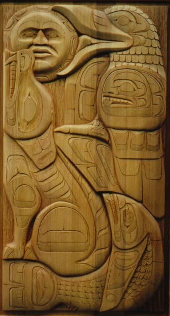 Best images about pacific northwest salish and haida