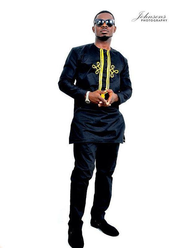30 Best Nigerian Styles For Men Images On Pinterest