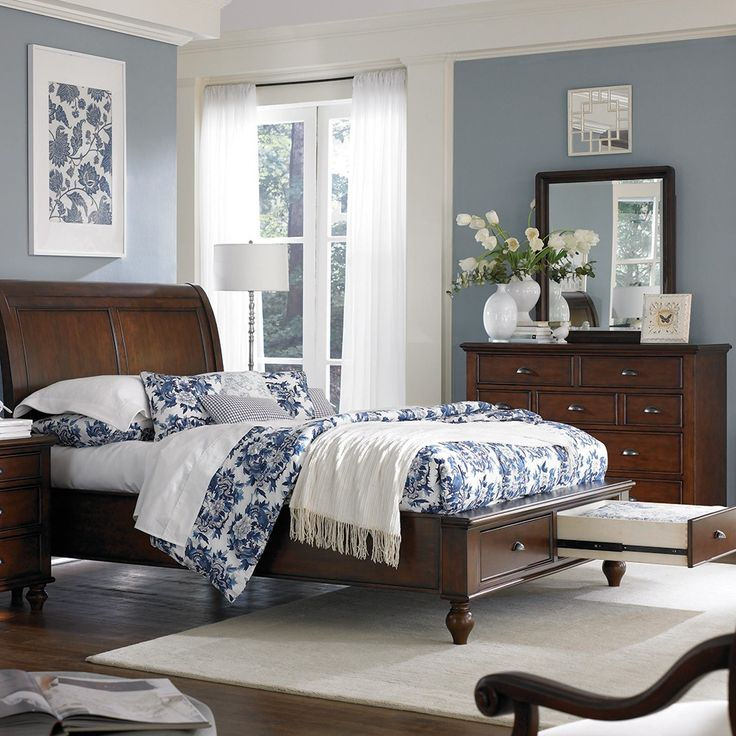 Madison Bedroom Collection. Aspen