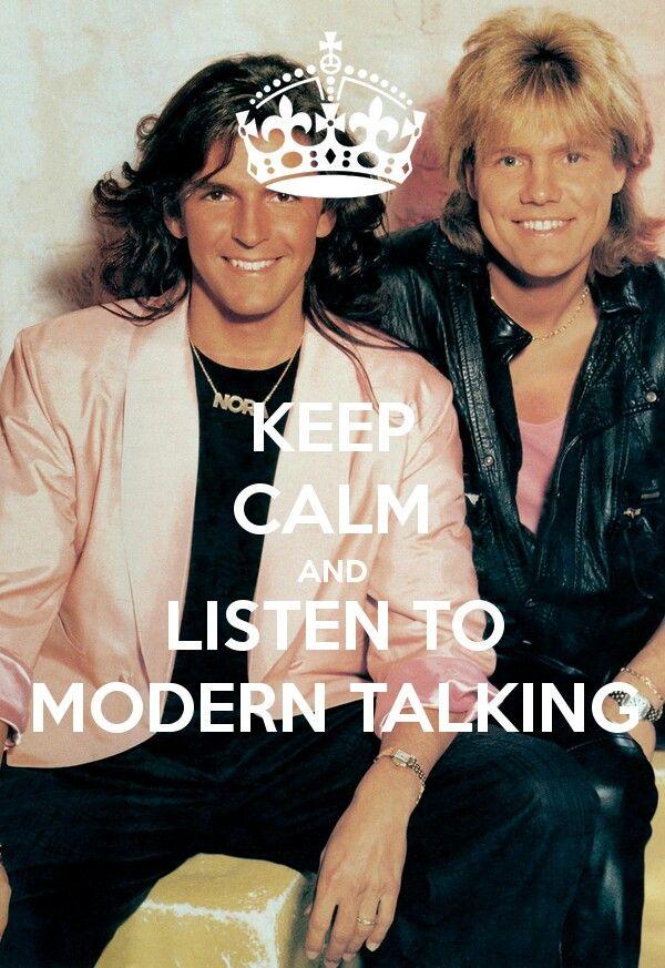 Pin By Skorobogatova Yulya On Modern Talking Modern Talking Thomas Anders Modern