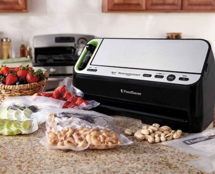 FoodSaver V4440 Review