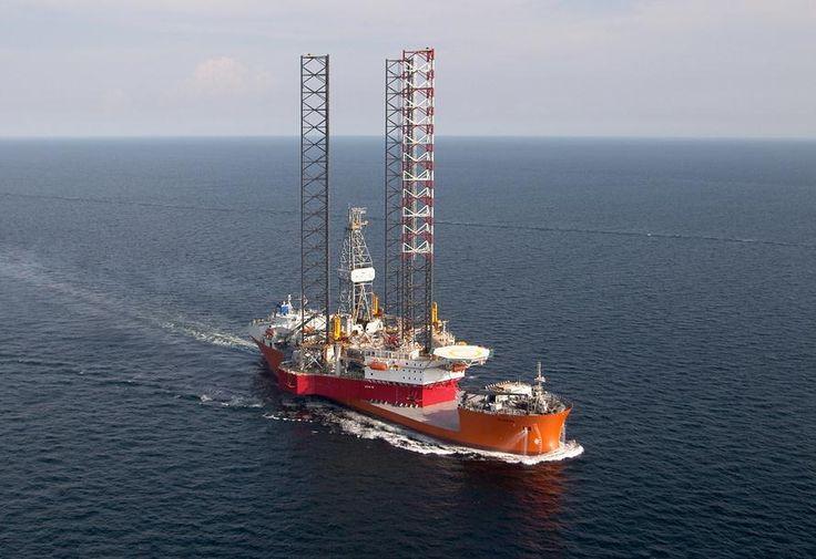 Hibiscus Petroleum: Drilling Starts at Block 50 Offshore Oman