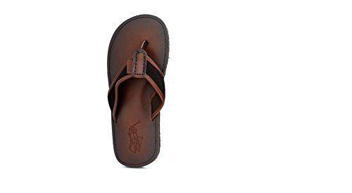 82f6289ce673 Polo Ralph Lauren Men s Sullivan Flip-Flop