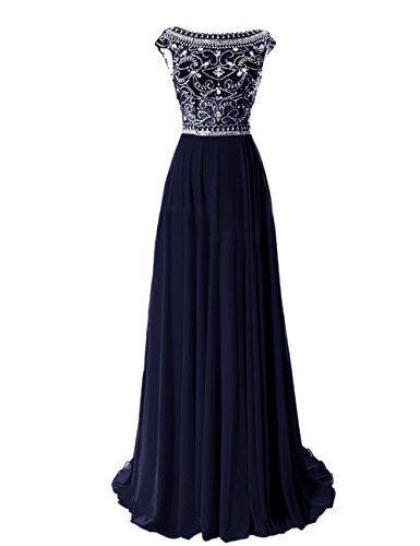 Bg435 Charming Prom Dress,Chiffon Prom Dresses,Long Prom Dresses,Beading
