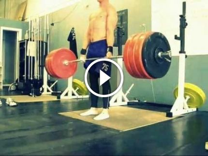 How Bad Do You Want It My Journey Into Crossfit