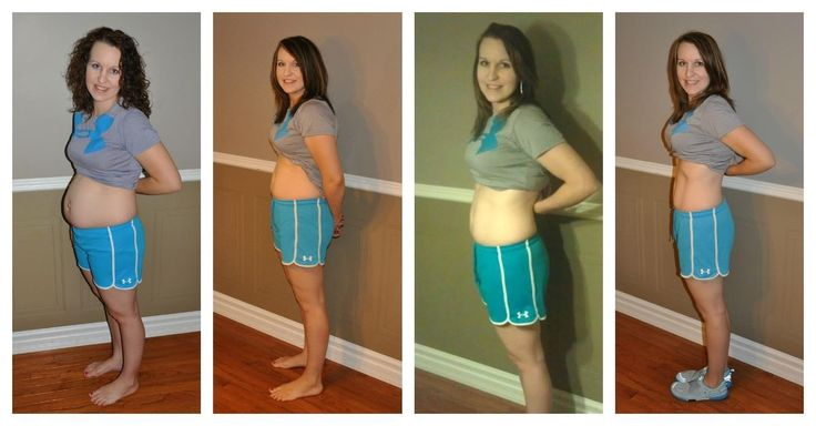 How To Lose Weight The Fastest. After my first month I hadlost 22 Pounds, and 18 weeks later I had�lost 55 Extra Pounds!