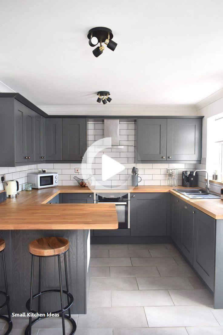 Kleine Keuken Design Ideas In 2020 Small Kitchen Decor Kitchen Design Small Budget Kitchen Remodel Small kitchen design ideas on a budget