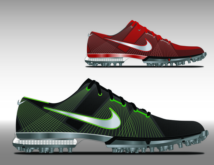 How To Design Shoes For Nike
