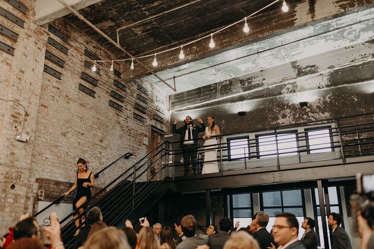 Rhinegeist Brewery - Rhinegeist Weddings - Annex - Alisha Tova Photography