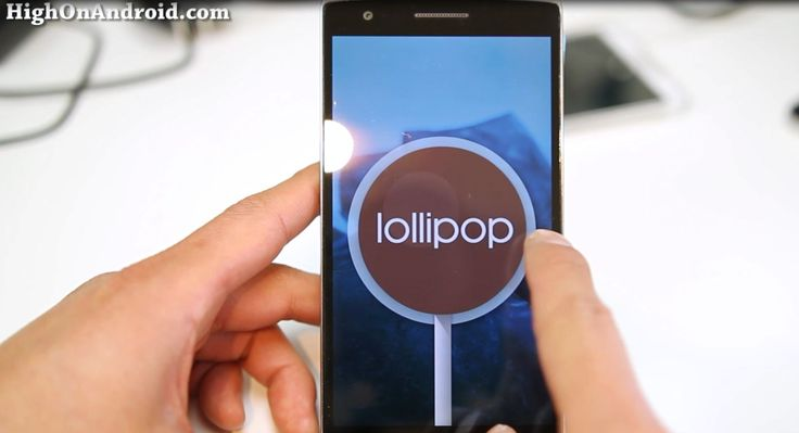 android5.0lollipoprom-root-oneplusone-2