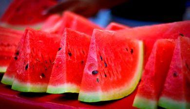 Juni: Watermeloen - geniet van je innerlijk kind - FemNa40