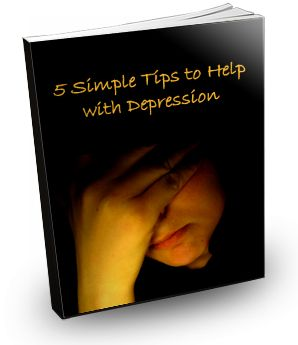 Free download 5 Simple Tips to Help with Depression