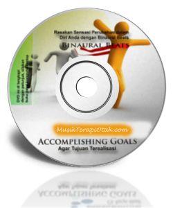 CD Terapi Rahasia dan Tips Menjadi Orang Sukses dalam Bisnis