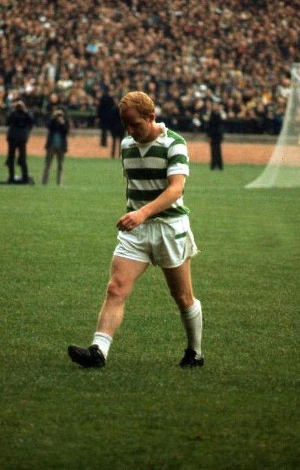 Jimmy Johnstone Celtic