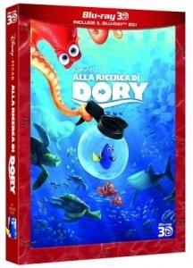 Prezzi e Sconti: Alla #ricerca di dory film bluray 3d2d  ad Euro 27.79 in #Elettronica #Audio video e tv > film e dvd >
