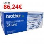 Cartuchos de tinta y tóner láser BROTHER: http://www.almacenesfontalba.es/consumibles/toner-inkjet-original/cartuchos-brother