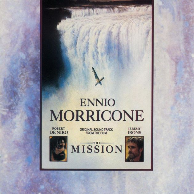 The Mission by Ennio Morricone on Apple Music