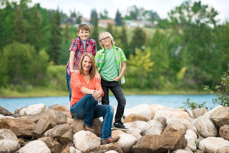 Ricardo & Angela Photography | Family photographer in Calgary, Alberta CANADA