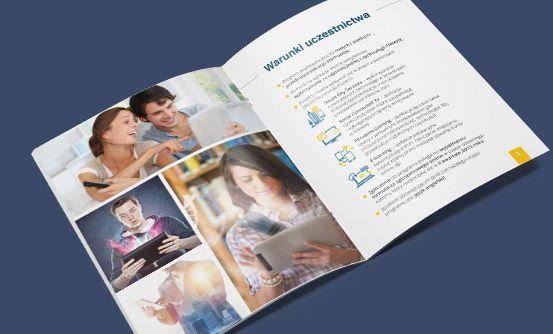 www.weblify.pl/europeanpioneers - broszury promocyjne dla programu EuropeanPioneers // brochures promoting EuropeanPioneers accelerator