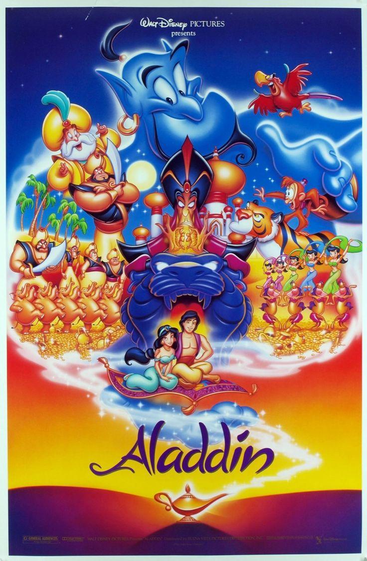 Aladdin - Disney movie    Www.facebook.com/tiaratravels