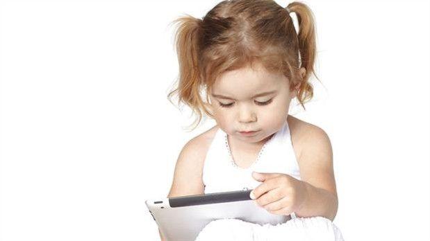 iPad råd og hjælp dit barn med iPad-afhængighed  Lev Nu   DR
